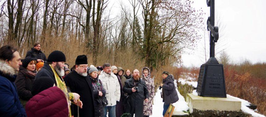 Паломническая поездка «Новомученики Ивангородские»